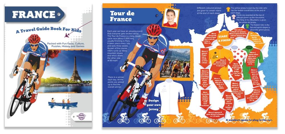 France+spread