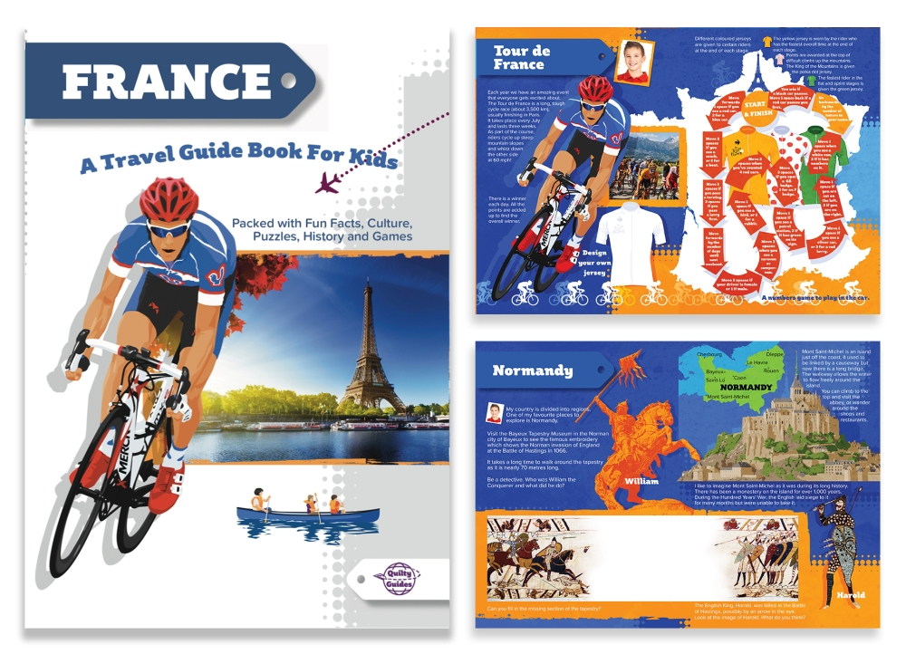 France-doublespread